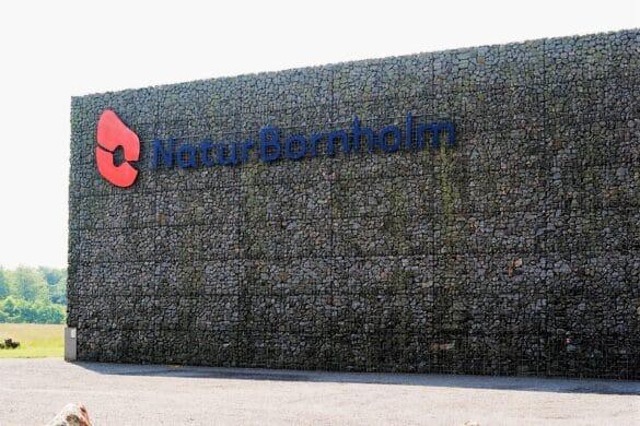 arkitekttegnet museumsbygning naturbornholm